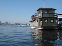 100 Lake Union Houseboat For Sale S No Longer Posted On NWMLS Seattle