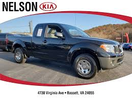 100 Used Nissan Frontier Trucks For Sale 2017 At Nelson Kia VIN