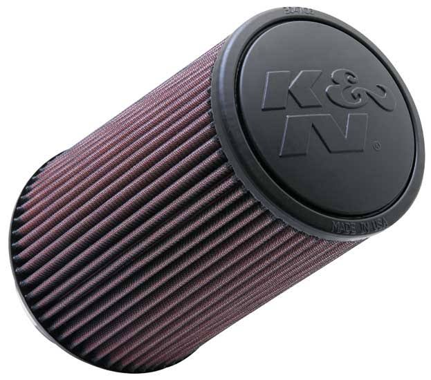 K&N Universal Performance Air Filter - 4""