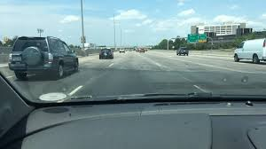 100 Used Truck Parts Denver Driving You Crazy Why Do They Pave Parts Of I25 With Asphalt And