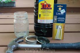 Citronella Lamp Oil The Range by Diy Mason Jar Citronella Candles Chase Mosquitoes Away And Look