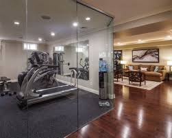 Basement Home Gym Design Ideas – Door Decorate Basement Gym Ideas Home Interior Decor Design Unfinished Gyms Mediterrean Medium Best 25 Room Ideas On Pinterest Gym 10 That Will Inspire You To Sweat Window And Big Amazing Modern Center For Basement Gallery Collection In Flooring With Classic How Have A Haven Heartwork Organizing Tips Clever Uk S Also Affordable