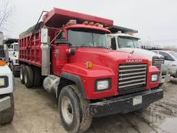 100 Mack Trucks Houston 1997 MACK RD688S For Sale In Texas MarketBookcotz