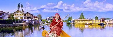 Kashmir Tours Holidays