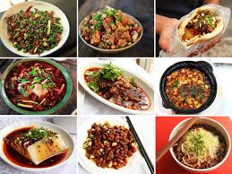 what cuisine 14 essential sichuan eats beyond pot in chengdu and chongqing