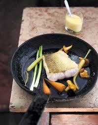 comment cuisiner le sandre sandre au beurre blanc régal