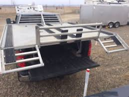 Sled Deck Ramp Width by Fully Polished Aluminum Sled Deck For A Short Box Snowmobiles
