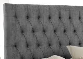 Raymour And Flanigan Bed Headboards by Kensington Upholstered Bed Divan Base And Headboard Fabric Bed