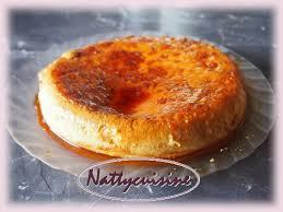 recette avec des oeufs dessert flan aux oeufs facile cookeo le de nattycuisine