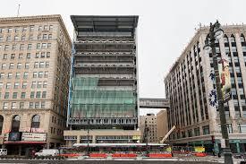 Retail promenade planned this summer near Fox Theatre Curbed Detroit
