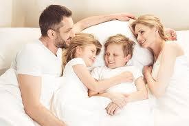 was ist ein guter schlafplatz strahlenfrei wohnen