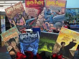 Barnes and Noble Hosting First Harry Potter Magical Holiday Ball