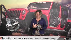Truck-Lite LED Heated Headlamps - YouTube Dot Compliant Phase 7 Led Headlamps Headlights Driving 33 Series Red Round 1 Diode Marker Clearance Light P2 1939 Plymouth Dodge Truck Auto Lite Distributor 5999 Pclick Lights For Trucks Model 95 Amazoncom Trucklite 602r Stopturntail Lamp Automotive Beverage Industry Hts Systems Lock N Roll Llc Hand Pdf Road Ready Trailer Telematics 80 Par 36 5 In Incandescent Spot Black Bulb
