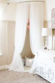 Bendable Curtain Rod For Oval Window by Best 25 Curved Curtain Rod Ideas On Pinterest Curtain Rod