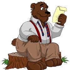 Ask Papabear GrubbsGrizzly