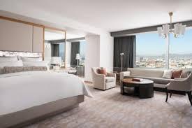 luxushotels in la the ritz carlton los angeles