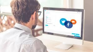 siege social simply market social marketing cloud maropost