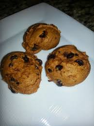 Pumpkin And Cake Mix Weight Watchers by A Little Bit Of Home Weight Watchers Pumpkin Chocolate Chip Cookies