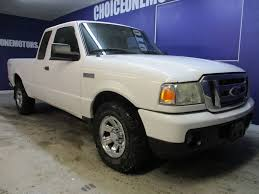 100 Ranger Truck 2009 Used Ford 4WD 40 V6 Auto AC Pwr Window ONE OWNER TRUCK