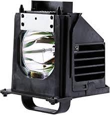 amazon com mitsubishi wd 73733 150 watt tv l replacement