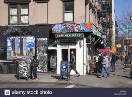 Joe Strummer Mural East Village by 100 Joe Strummer Mural East Village A New York Travel Guide