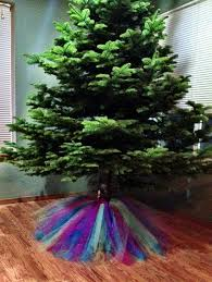 Harrows Artificial Christmas Trees by Tulle Christmas Tree Skirt I Made That Pinterest Tulle