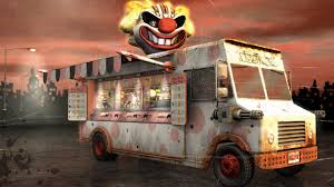 Honest Game Trailer For The TWISTED METAL Franchise — GeekTyrant Freak Truck Ideological Heir Carmageddon And Postal Gadgets F Levelup Gaming At The Next Level Gametruck Clkgarwood Party Trucks Game Franchise Mobile Video Theater Games Go2u Youtube I Mac Cheese Sells First Food Restaurant News About Epic Events Parties In Utah Buy Saints Row Pack Pc Steam Download Need For Speed Payback Release Date File Size Game Features Honest Trailer For The Twisted Metal Geektyrant Older Kids Love This Birthday Idea In Hampton Roads Party Can Come To You Daily Press