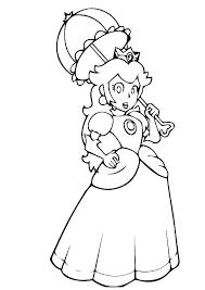 Disney Prince Coloring Pages Princess