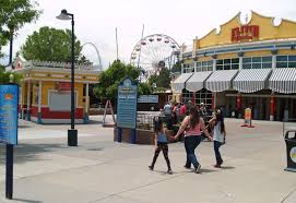 Buyers pay $140M for ticket to Elitch Gardens BusinessDen