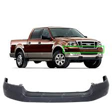 100 2006 Ford Truck Amazoncom MBI AUTO Primered Front Bumper Upper Cover For 2004
