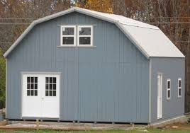 Amish Built Storage Sheds Ohio by Large Outdoor Storage Sheds Wood U0026 Metal Buildings