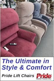 Lift Chairs Recliners Covered By Medicare by Medisav Medical Equipment