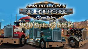 Mario ATS Map V1.5.2 For V1.5 • ATS Mods | American Truck Simulator Mods Projects 57 Chevy Panel Truck Build The Patch Page 4 Mario Ats Map V152 For V15 Mods American Truck Simulator Pumpkin Svg File Farm Sign Svg Dxf Refined Chevy Disciples Church Scs Trailer V15 Gamesmodsnet Fs17 Cnc Fs15 Ets 2 1990 Gmc Topkick Asphalt Patch Truck The Parkside Pioneer Historical Exhibit At Winkler Manitoba Nypd Emergency Service Unit Collectors Bronx Zoo Euro Simulator Renault Range T 116 Youtube Part 1 16 Final Version 1957 Gets Panels Hot Rod Network Embroidered Iron On Dumper Sew Tipper Badge Boys