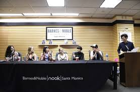 Zoey Deutch Book Signing At Barnes & Noble In Santa Monica ... Just Say Symphony At Barnes And Noble Clinton County Daily News Dtown Uconn Bookstore Will Bring A Casual The Wheeling Mob Part 7 Vandaleer To Close Prominent Twostory Nicollet Mall Store Divibarnes Loedfthiblvdsportswrermikupicavisitwellington_barnesand Noblereturnpolicyjpg Lady Justice Mysterycomedy Series Directory Brookfield Square Leave Retail Mauitime Best Of Maui 2017 On To Shrink Store Sizes In Attempt Mitigate Losses Collecting Toyz Exclusive Funko Mystery Box Sheednomics 2014