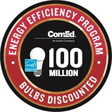 comed and clearesult approach 100 million light bulb milestone