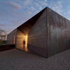 100 Desert House Design Courtyard By Wendell Burnette Features Rammed