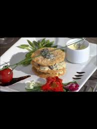 recettes cuisine tv émission cuisine tv recette mille feuilles d escargots et morilles