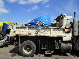 100 Used Dump Truck Bodies FORD CF7000 TRUCK BODIES DUMP BED 1505787 For Sale By LKQ Heavy