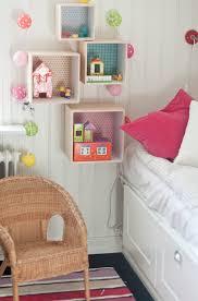 etagere chambre d enfant diy faire soi même la déco de la chambre de bébé