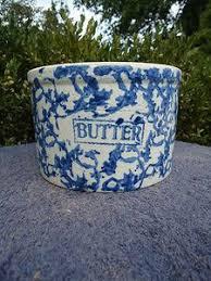 114 best Butter Crocks images on Pinterest
