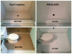 tile refinishing resurfacing and reglazing transforms the
