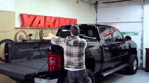 Yakima BedRock Truck Bed Rack Installation - YouTube Yakima Bedrock Rack Guy 2015 Toyota Tundra With A Bigfoot Roof Top Tent Mounted On How To Build A Canoe For Pickup Truck Homemade Kayak Bed Pvc Kmt5379 Pace Edwards Ultra Groove Metal Tonneau Cover Bike On Dodge Ram Thomas B Of Flickr Best Resource System Nissan Frontier Forum Longarm Extender Everything Outdoorsman 300 Full Size Rackpair 8001137 Truckdomeus The Proprietary 8001149 Longarm