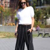 la jupe culotte est vraiment portable