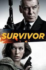 Survivor YIFY Subtitles