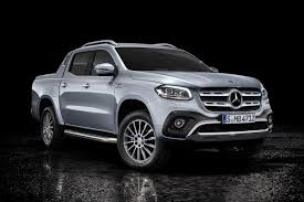 New Mercedes X-Class V6 Pick-up Prices Confirmed | Auto Express