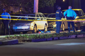 100 Truck Driving Jobs In New Orleans 2 Dead 7 Hurt After Car Hits Them In Witness Describes