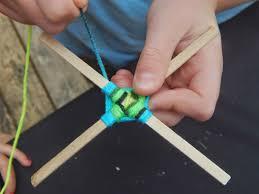 Easy Craft Activities Site About Children