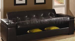 Serta Dream Convertible Sofa by Sofa Brown Futon Sofa Sleeper Chester Serta Dream Sleeper The