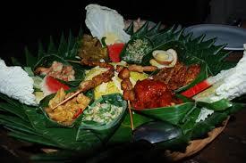 cuisine indonésienne cuisine de bali le goût du paradis un