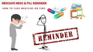 MediSafe Meds & Pill Reminder